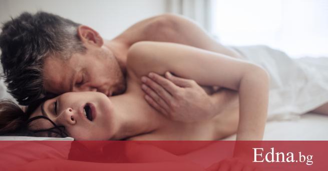 Позы секса для чувственного секса