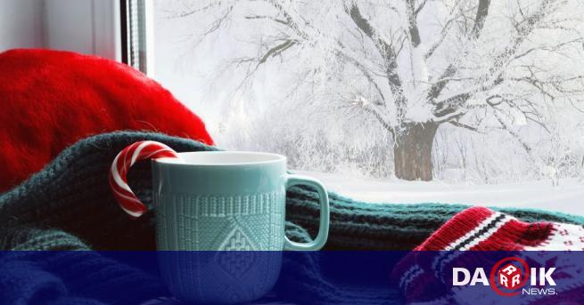 There Will Be No Snow For Christmas Predicts A Climatologist