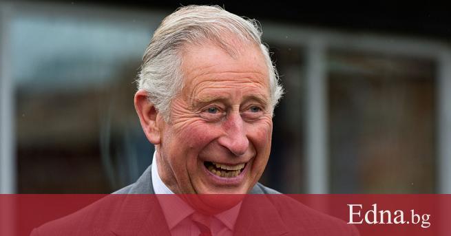 Принц Чарлз се е възстановил от коронавируса, съобщават медиите на