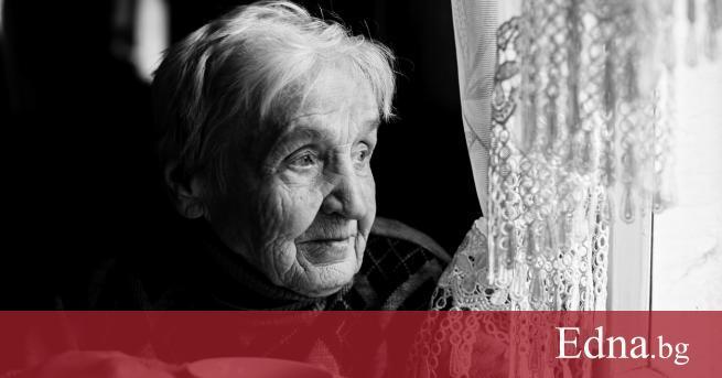 80-годишна жена от разградското село Печеница дари цялата си пенсия