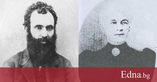 През 1867-1869 г., когато Любен Каравелов живее в Белград и