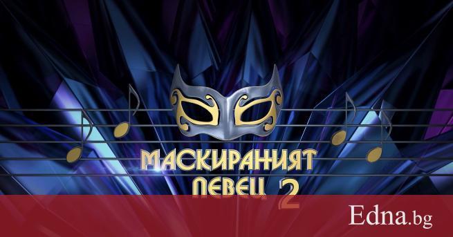 Най-мистериозното музикално шоу в българския телевизионен ефир се завръща тази