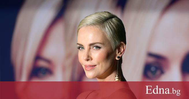 Актрисата Чарлийз Терон знае как да възпита дъщерерите си зрели