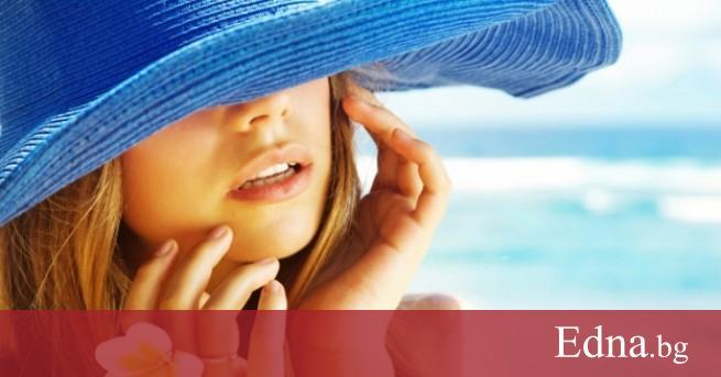 Как да се погрижим за устните си през лятото? - Мода и..