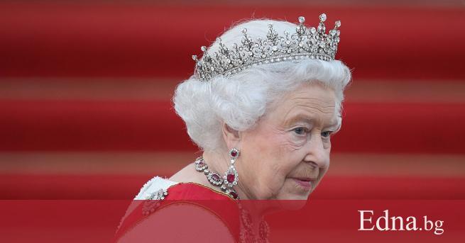 Коронавирусът продължава да гравитира около британското кралско семейство. Един от