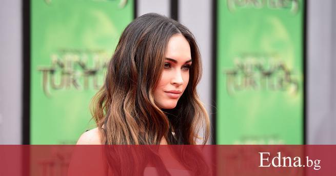 Една от най-красивите и известни холивудски актриси е в България!