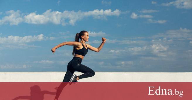 """Мускулната треска е болка, която често се смята за """"добра"""