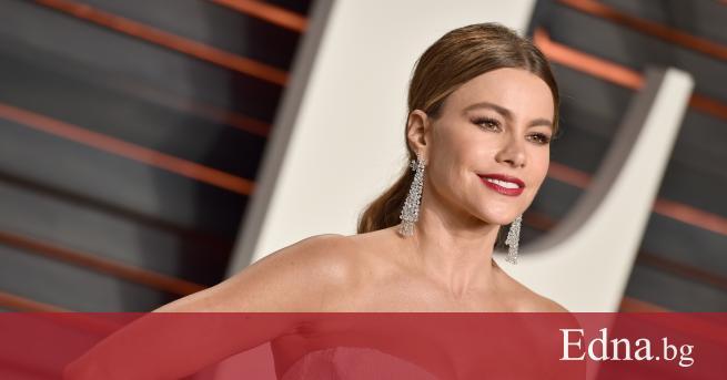 На 10 юли рожден празнува колумбийската актриса и модел София