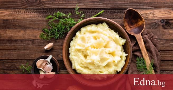 Картофите са една от любимите храни у нас, като от