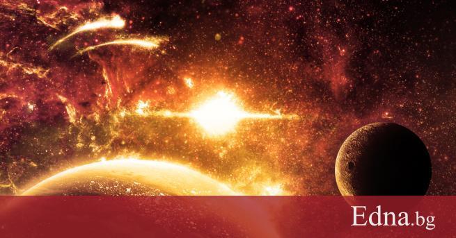 На 11 април Меркурий най-накрая ще излезе от мистичните, пълни