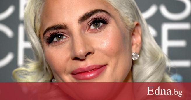 Лейди Гага споделя надеждите си за бъдещето пред списание InStyle
