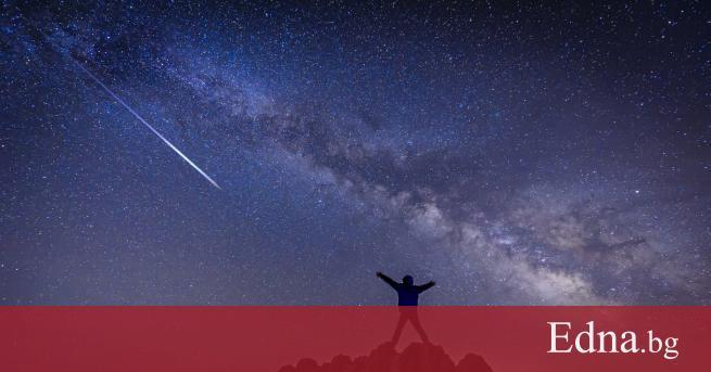 По това време на годината погледите на астрономи и любители
