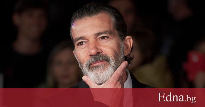 Испанският актьор Антонио Бандерас е дал положителна проба за коронавирус.
