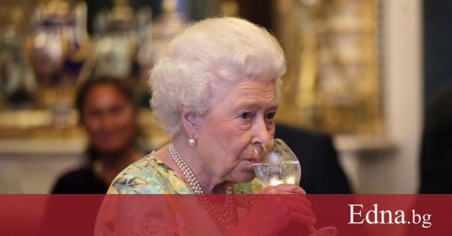 Ако се чудите как кралица Елизабет прекарва времето си в