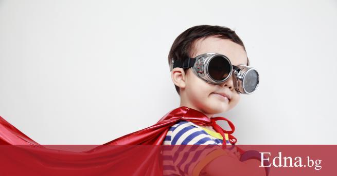 Питали ли сте се защо толкова харесваме супергерои? Защо и