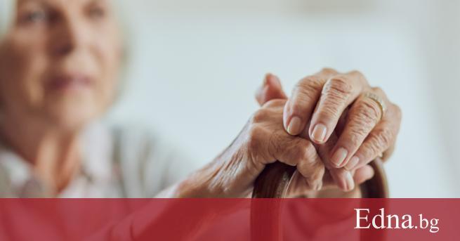 Учени от Университетския колеж в Лондон изброяватосновните причини за деменцията