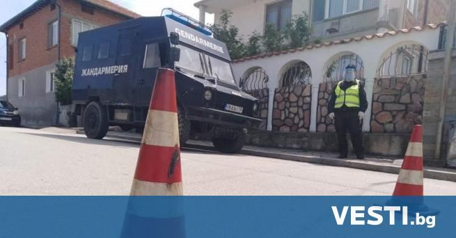 Затвориха махала в Брестовица заради огнище на коронавирус – Теми в развитие