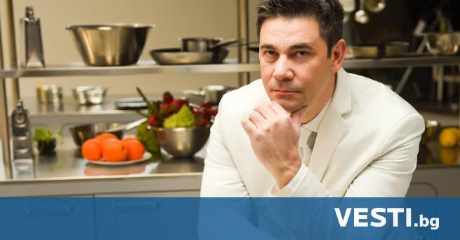 Шеф Ангелов: Впечатлен съм от всички участници, но ще избера най-добрия