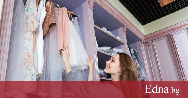 Според проучване от модни експерти, има 10 основни дрехи и