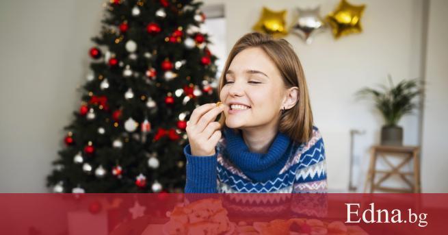 В edna песен се пее, че през декември е най-хубавото