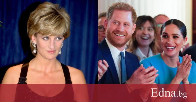 Херцогът и херцогинята на Съсекс вече се радват на дъщеря,