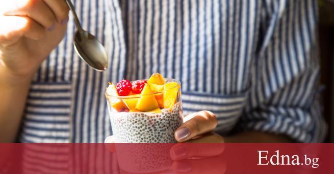 Не само здравословното хранене е важно за здравето, а и