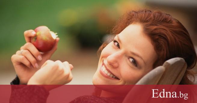 Хранене против бръчки - Мода и козметика - Съвети и..