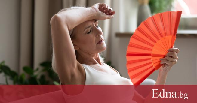 Рязката промяна в температурите е рисков фактор за хората с
