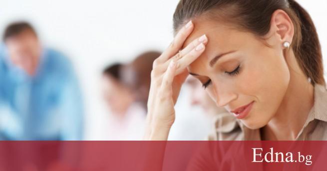 Колко може да е опасно главоболието - Здравословно - Дух и..