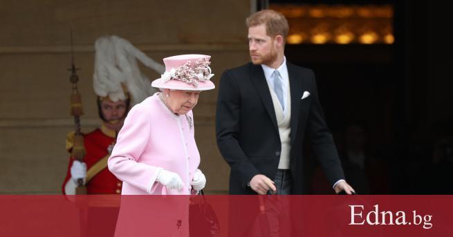 Бъкингамският дворец сподели нови подробности за предстоящото погребение на принц