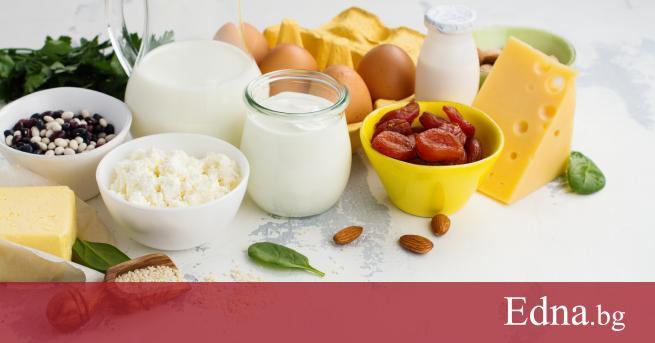 Калцият е известен със своята важна роля за здравето на