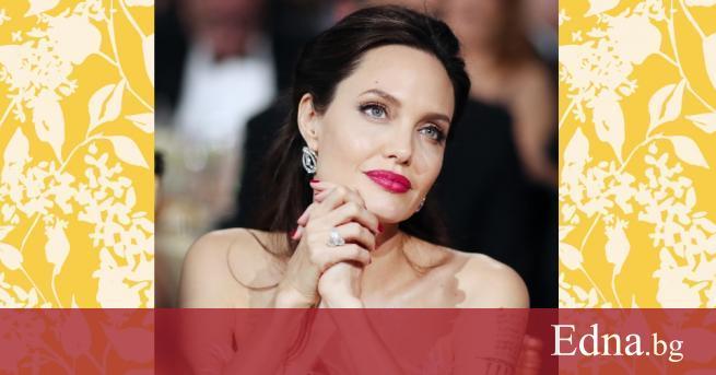 На 4 юни Анджелина Джоли навърши 46 години и отбеляза