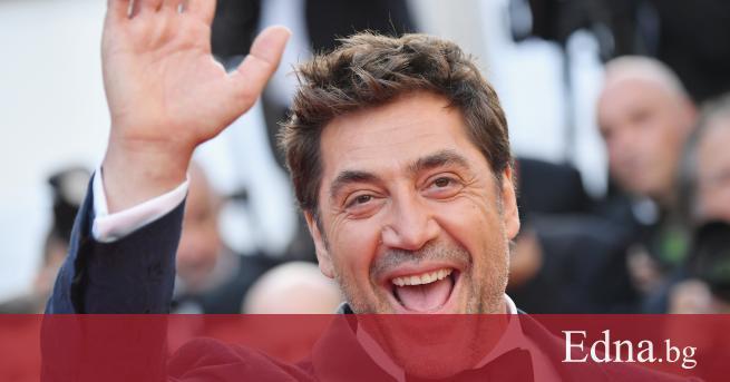"""Хавиер Бардем е испански актьор, познат ни от филимите """"Високи"""