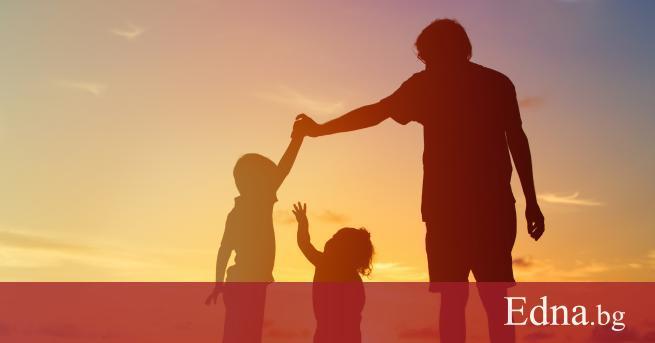 Децата са нашето най-голямо богатство и нашата надежда за бъдещето.