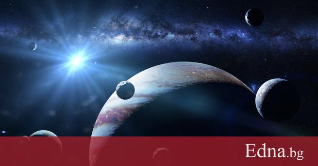 Готови ли сте за ретроградния Юпитер? Не се притеснявайте –
