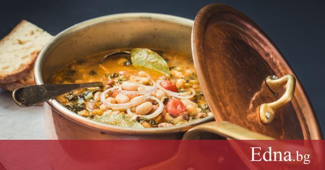 Бобът е традиционно ястие на българската трапеза, но съвременните жени