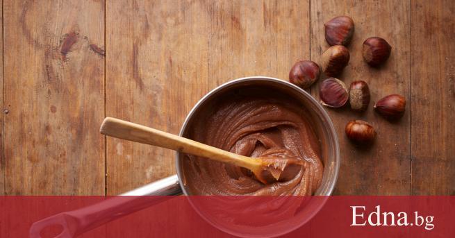 Кестенитеса любим деликатес от древни времена. Най-древните римляни и гърци
