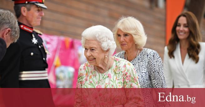 Кралските наблюдатели знаят колко ценен член на кралското семейство е