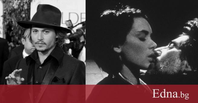 Наскоро ви съобщихме, че две бивши любови на холивудския актьор