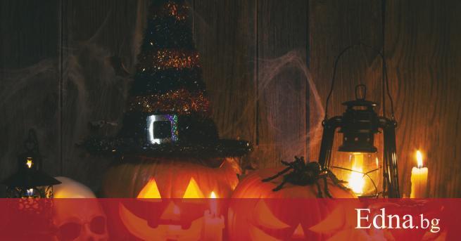 Хелоуин е доста оспорван празник у нас, тъй като не