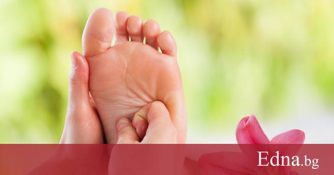 Краката са много важна част на нашето тяло и като