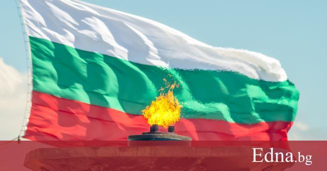 България е най-старата държава в Европа и всеки българин знае,