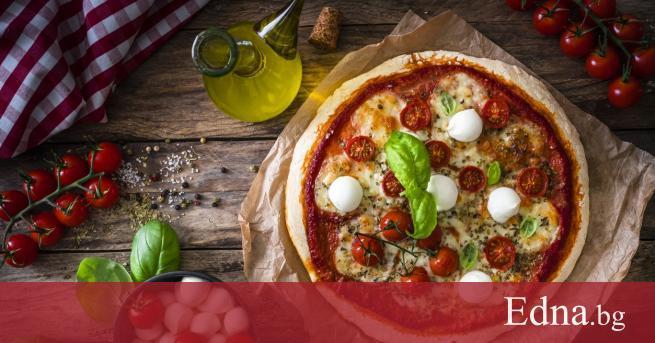 Вярно е – можете да направите вкусна пица в неаполитански