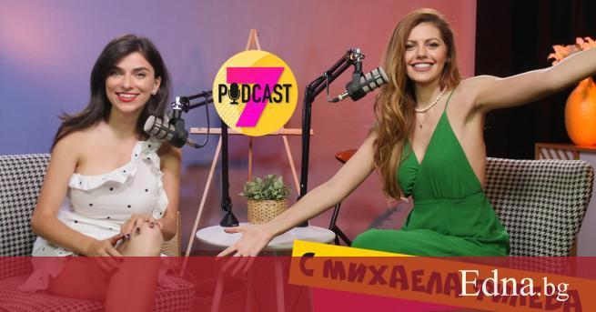 Вече е факт първият епизод от Podcast7, подкастът на Vbox7,