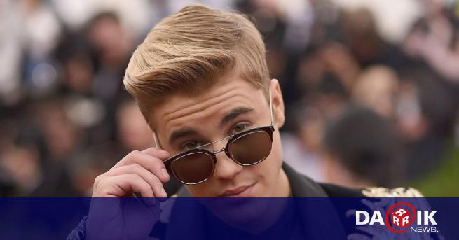 Канадският певец Джъстин Бийбър води по номинации за Европейските музикални