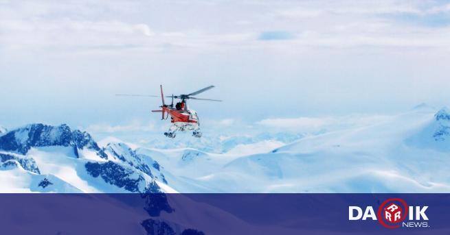 Двама млади швейцарци загинаха при опит за изкачване на връх