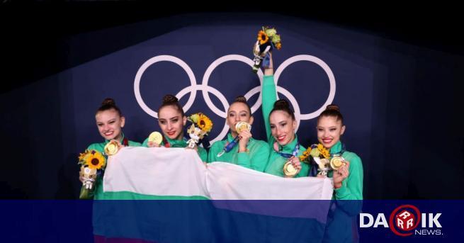 Българският ансамбъл по художествена гимнастика няма да вземе участие на