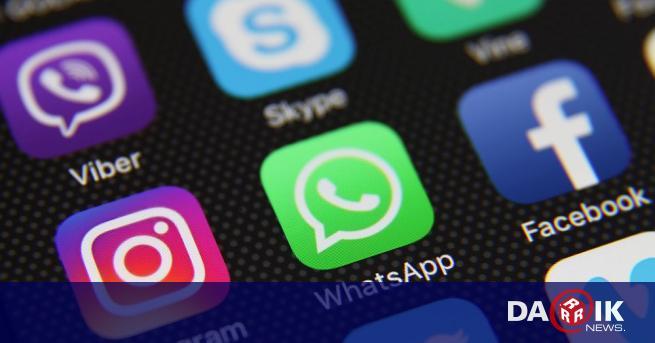 Facebookи Instagramотново станаха недостъпни за потребителите в някои части на