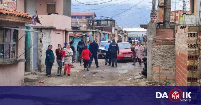 Четирима души са задържани в Сливенско след акцията срещу престъпления