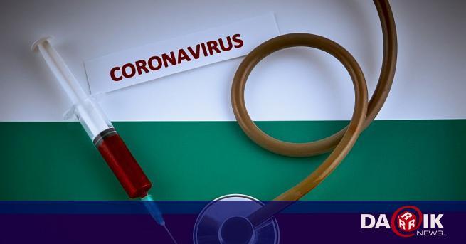 1000 нови случая на заразяване с коронавирус бяха регистрирани за